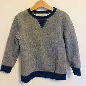 Mini Boden johnnie b sweater